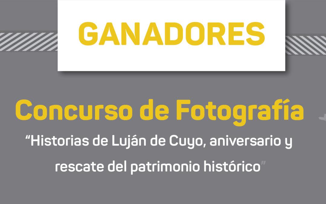 """Ganadores del Concurso Fotográfico """"Imágenes de Luján"""""""