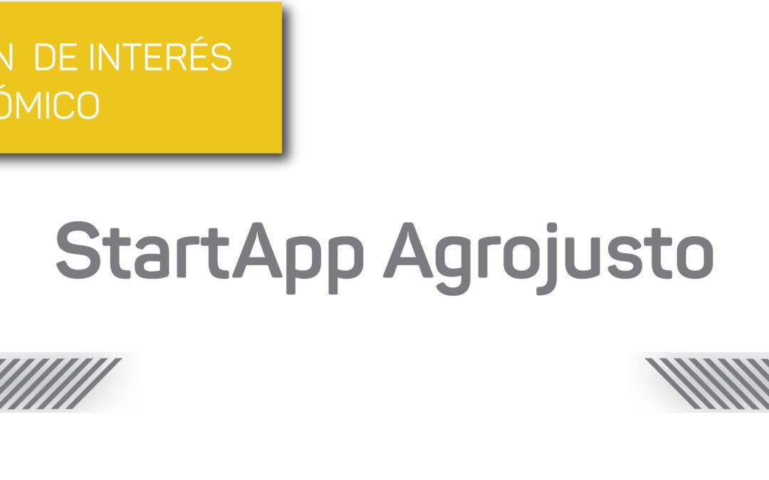 La empresa Agrojusto fue reconocida por el HCD de Luján